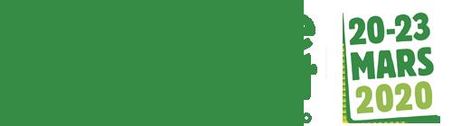 Logo salon Vivre autrement 2020