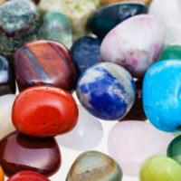 Le thème de cristal: notre identité minérale 2