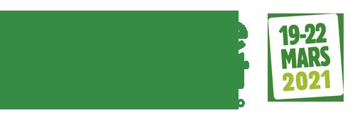 Logo salon VIVRE AUTREMENT
