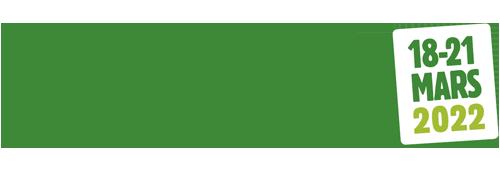 Logo salon VIVRE AUTREMENT 2022